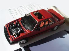 Honda Prelude XX