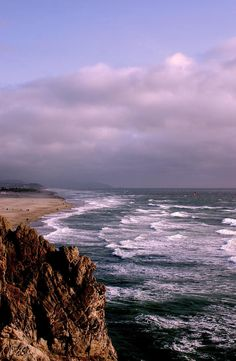 ✯ Vista Del Mar - San Francisco