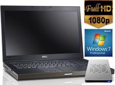Laptop-ul Dell Precision M6600 este cel mai bun