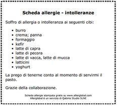 Op vakantie met een lactosevrij dieet? Hier vind je allergie kaarten voor op reis in meer dan 25 talen: http://www.lactosevrijgenieten.nl/page/allergiekaarten-voor-op-reis