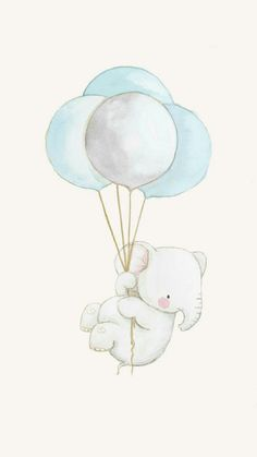 Picture Picture The post Picture appeared first on Best Pins for Yours. Animal Drawings, Cute Drawings, Baby Painting, Baby Drawing, Cute Cartoon Wallpapers, Baby Art, Watercolor Animals, Baby Elephant, Elephant Nursery Art