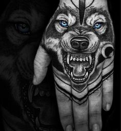 Image result for wolf tattoo ideas for men