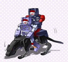 rumble,frenzy,Ravage by 3393339 on DeviantArt Transformers Soundwave, Transformers Funny, Marvel Comics, Robot Art, Robots, Robot Illustration, Robot Technology, Robot Design, Sound Waves
