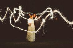 Casamento Encantado no Meio do Mato Eventos – Fernanda