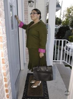 8 Lessons from Famous TV & Movie Nannies: Jo Frost, Super Nanny