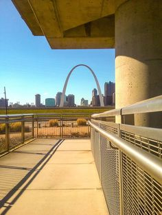 WSpinpics: Malcolm W. Martin Memorial Park in East St. Louis,...