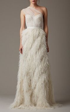 The Dusk by Lela Rose for Preorder on Moda Operandi