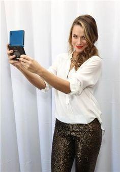 Picture of Shantel VanSanten Shantel Vansanten, Selfie, Style, Fashion, Swag, Moda, Fashion Styles, Fashion Illustrations, Selfies