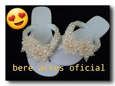 Início - YouTube Shoe Crafts, Diy And Crafts, Girls Dp Stylish, Beaded Sandals, Beaded Crafts, Tassel Jewelry, Craft Corner, Jewelry Patterns, Hand Embroidery