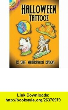 Halloween Tattoos (Dover Tattoos) (9780486458496) Cathy Beylon, Tattoos , ISBN-10: 0486458490  , ISBN-13: 978-0486458496 ,  , tutorials , pdf , ebook , torrent , downloads , rapidshare , filesonic , hotfile , megaupload , fileserve