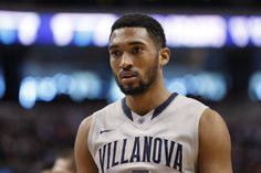 The Detroit Pistons signed Darrun Hilliard for three years