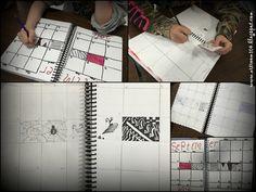 A K-12 art blog, written by a newly converted K-12 art teacher, working to mesh Common Core Standards with art!