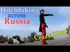 #Sustainability #Media #HitchHiking #Russia #SWD #GREEN2STAY Thankyou (Under 23 Min Video) 🎯♻️⚖️🤔🌏🚶♂️🇹🇼🇰🇷🇷🇺Hitchhiking Across Russia: Girls, Police and Adventure *contains language- YouTube Why People, Moscow, Sustainability, Russia, Police, Language, Adventure, Girls, Youtube