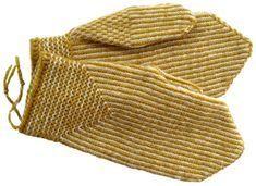 Vantar Crochet Mittens, Mittens Pattern, Crochet Gloves, Knitted Hats, Knit Crochet, Knitting Stitches, Hand Knitting, Knitting Patterns, Summer Knitting