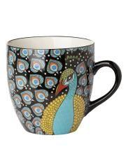 PANCHI XL krus svart Mug Shots, Mug Cup, Indie, Boho, Tableware, Glass, Silver, Shopping, Mugs