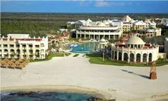 Adults-Only Iberostar Grand Hotel Paraiso, Mayan Riviera, Mexico