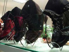 Borcegos Mara Ruth calzados artesanales, Unico!!! Boots, Fashion, Crotch Boots, Moda, Fashion Styles, Shoe Boot, Fashion Illustrations