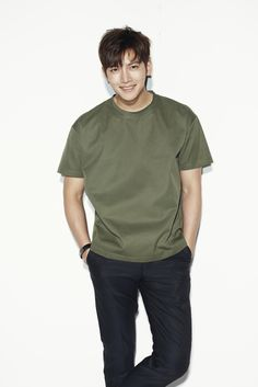 ❤️ Wookie Oppa ❤️ J Hearts, 😍ji Chang wook 😘 Ji Chang Wook Abs, Ji Chang Wook Smile, Ji Chan Wook, Korean Star, Korean Men, Asian Men, Asian Boys, Park Hyun Sik, Ji Chang Wook Photoshoot