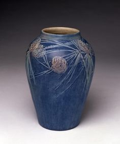 Newcomb Pottery | Image Gallery | KnowLA, Encyclopedia of Louisiana