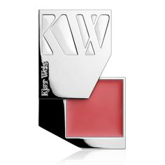 "Kjaer Weis Australia | Cream Blush | BLOSSOMING | Luxurious organic make up in refillable compacts | Online at I Am Natural Store ""Blossoming is a rosy tone that gives a 'fresh face' appearance, with a healthy glow."" KIRSTEN KJAER WEIS   must have!!!"