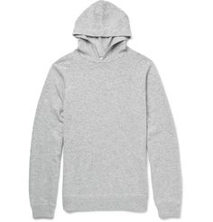 Well, well, well I've now seen it all, at $2,045 for a Brunello Cucinelli Cashmere Hoodie....a TWO THOUSAND DOLLAR HOODIE, all right | MR PORTER.....RR