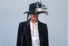 Ann Demeulemeester: Mens Collection