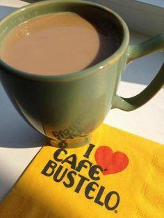 Cafe Bustelo