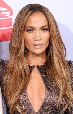 Jennifer Lopez - Neutal Eyeshadow