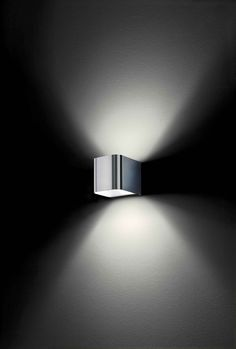 intro . outside luminaire . Außenleuchte . wall luminaire . Wandleuchte . LED