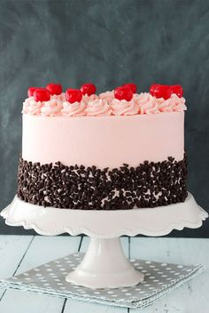 Top 10 Most Beautiful Cakes You Need to Try - Top Inspired