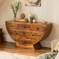 Elegant Boserup Half Moon Table | Entryway Ideas | Pinterest | Half Moon Table,  Moon Table And Foyers