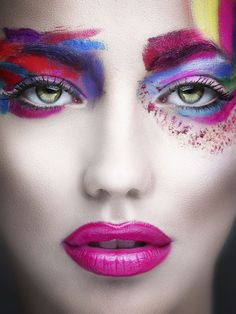 De meest bizarre feitjes over make-up - Girlscene