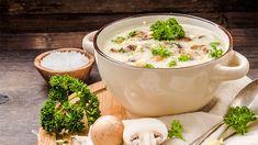 Cheeseburger Chowder, Hummus, Soup, Ethnic Recipes, Blog, Diet, Blogging, Soups