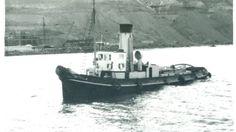 "Remolcador ""España II"""