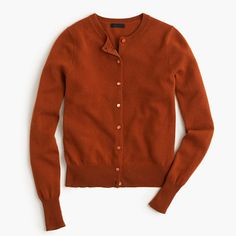 J.Crew+-+Collection+cashmere+cardigan+sweater