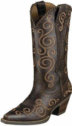 Ariat Women's Shelleen Boot Ariat. $189.95