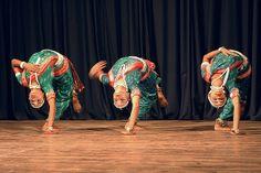 Gotipua Konark Natya Mandap,Konark by shibu_culture, via Flickr