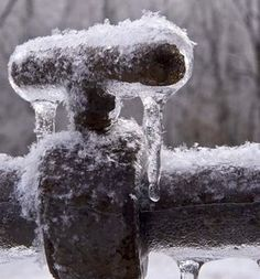 Top 10 winter plumbing tips