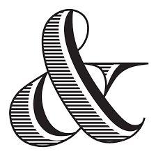 Resultado de imagem para ampersand