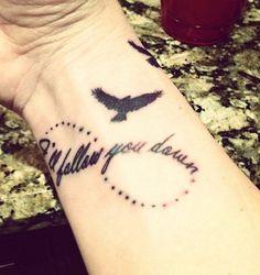 Shinedown tattoos >