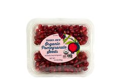 Organic Pomegranate Seeds | Trader Joe's