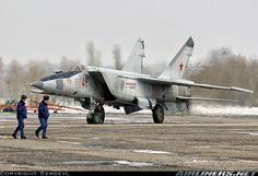 Mikoyan-Gurevich MiG-25RBT