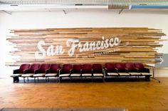 San Francisco - the city that knows how