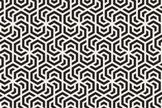 Geometric Seamless Patterns Set 8 - Patterns