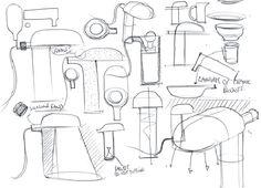 Industrial Design Sketches Chair   Sketching   Pinterest ...