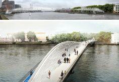 PEDESTRIAN BRIDGE에 대한 이미지 검색결과