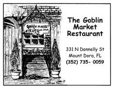 The Goblin Market, Mount Dora Florida Mount Dora Florida, Sunshine State, Great Restaurants, Florida Travel, Central Florida, My Happy Place, Goblin, Beautiful World, Great Places