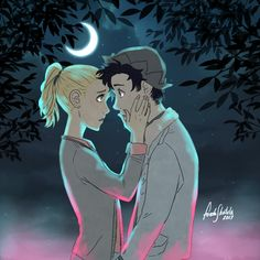 Bughead Midnight Confession Art Print ~ $15 ~ Riverdale Gifts! ~ Betty and Jughead