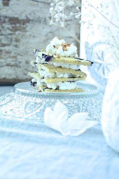 IMG_6326 Vanilla Cake, Breakfast, Desserts, Food, Morning Coffee, Tailgate Desserts, Deserts, Essen, Postres