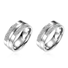SJTGR098 Latest Couple Rings Titanium Steel Cubic Zirconia Eternity Couple Rings for Valentine Day Gift http://wholesaler.alibaba.com/product-detail/SJTGR098-Latest-Couple-Rings-Titanium-Steel_60453401259.html